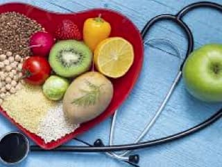 Using Diet to Lower Cholesterol