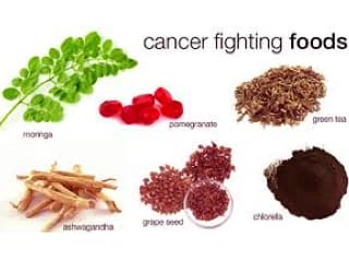 How Foods Cure Cancer