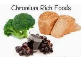 chromium-rich-foods