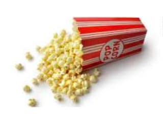 Popcorn: The Perfect Snack for Couch Potatoes?