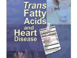 Trans Fatty Acids and Heart Disease