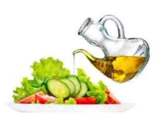 Protect Your Vegetable Oil