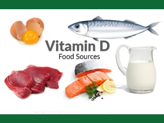 Vitamin D - How Much? What Source?